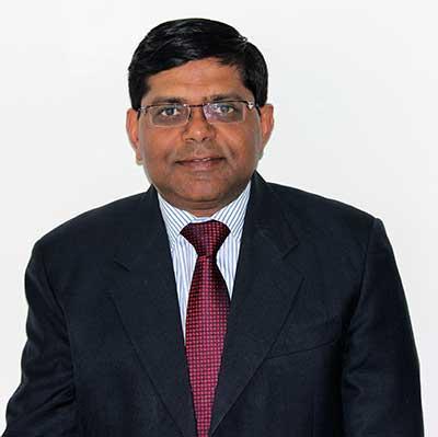 Aditya Narayan Mishra